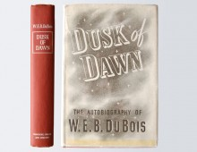 <em>Dusk of Dawn</em> by W. E. B. Du Bois